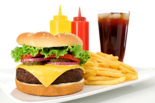 Kết quả hình ảnh cho thức ăn chế biến sẵn