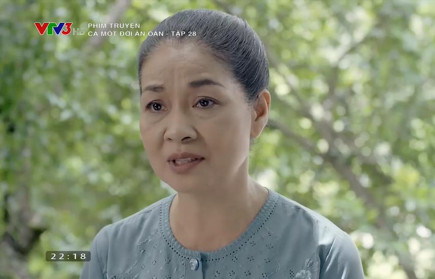 Nghệ sỹ Minh Phương: tôi đỡ suy giãn tĩnh mạch là nhờ chồng